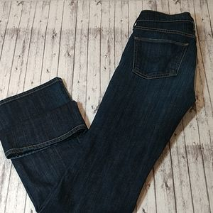Citizens of Humanity (Dita) Petite Bootcut Jeans